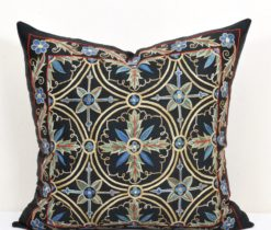 Ottoman Decor Suzani Cushion Cover