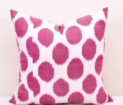 Exclusive Polka Dot Pillow Cases