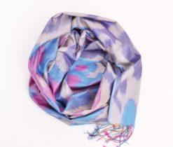 Pure Silk Spring Summer Women Scarf Shawl Wrap