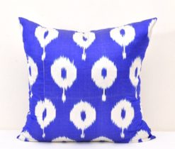 Best Blue Throw Pillow
