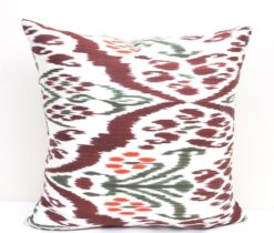 Natural Pillow Oriental Cushion