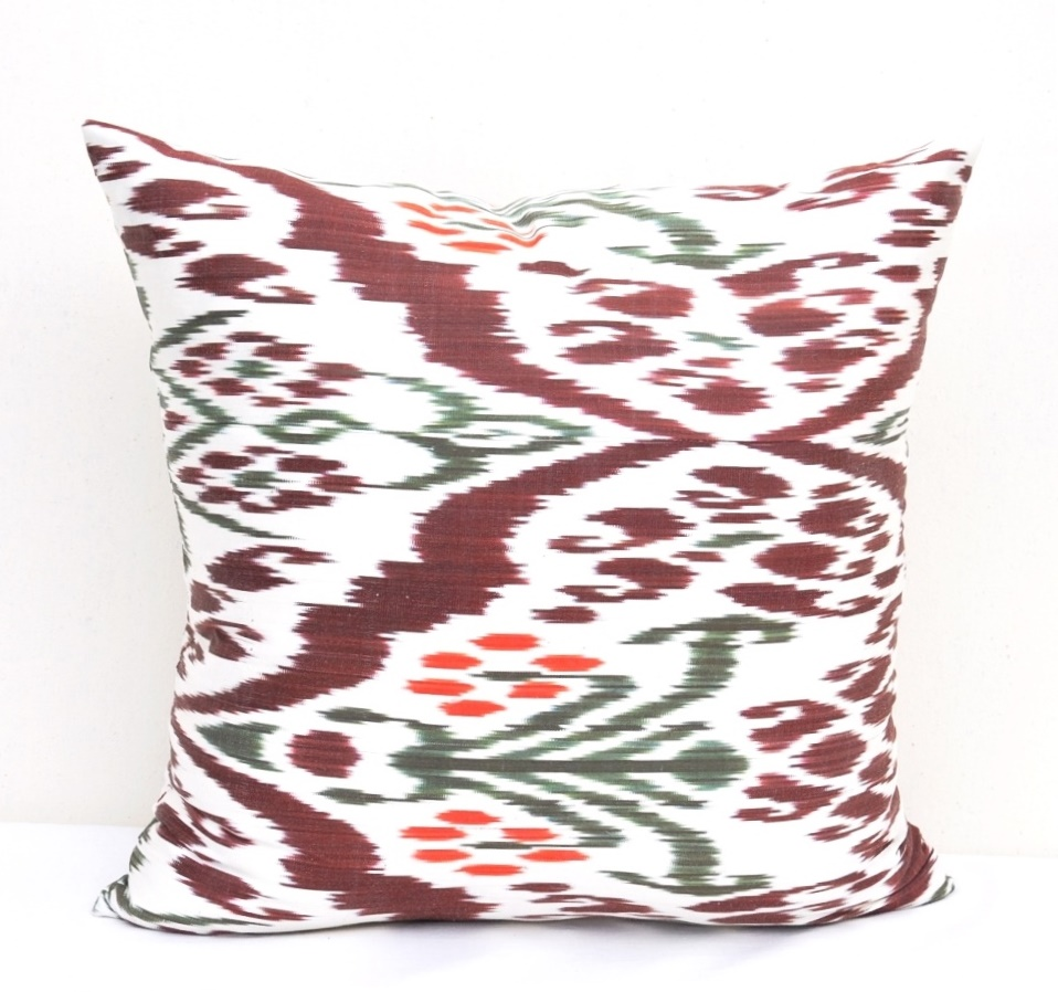Throw Pillows With Covers : Pillow Cover, Decorative Pillow, Throw Pillow Alesouk Grand Bazaar