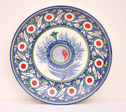 Eastern Pottery ceramic serving dish