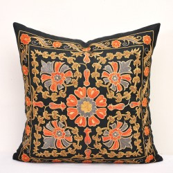 Suzani pillows