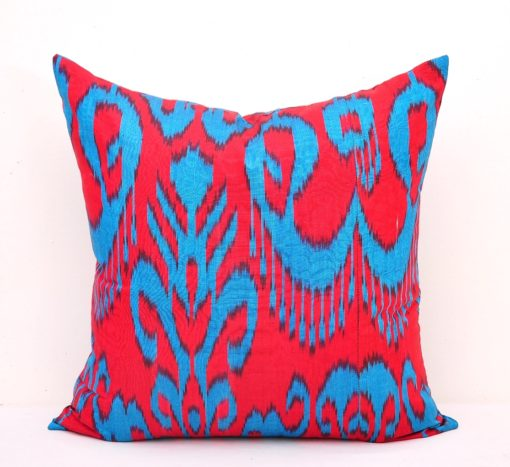Lovely cotton pillow cover