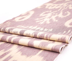 Modern Upholstery Cotton Fabric