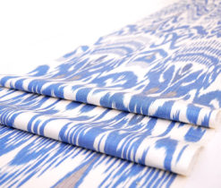 Superior silk fabric