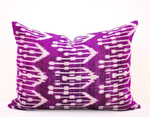 Wholesale Ikat Cushion Cover