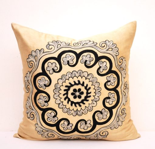 Turkish Royal Style Pillow