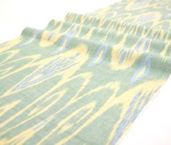 Cotton Ikat Fabric Sanam