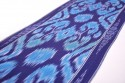Printed cotton fabric designer