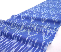 """Dream of Ocean"" Cotton Abric Designer"