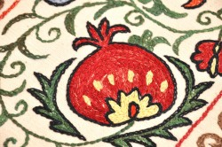 embroidered, embroidering,