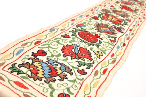 traditional hand embroidery