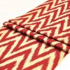 Chevron Ikat Cotton Fabric By The Yard