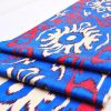 Beautiful designed ikat fabric by the yards