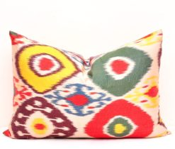 Lumbar Pillow Decorative Throw Cover