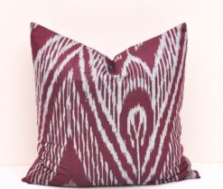 Chevron Decorative Pillow Cover
