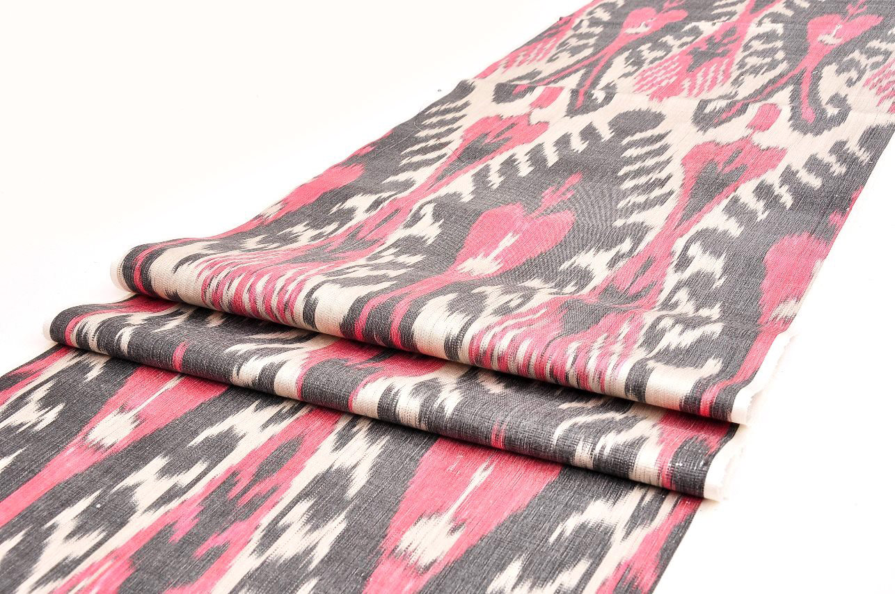 Designer cotton fabric by the yard alesouk grand bazaar for Designer fabric by the yard
