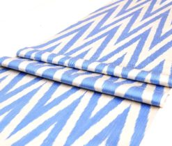 chevron fabric online
