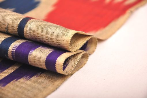 discount ikat fabric, discount upholstery fabric