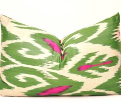 Best Lumbar Support Pillow Cushion, ikat throw pillows, ikat throw, ikat throw pillows