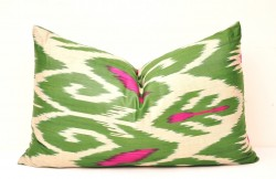 ikat throw pillows, ikat throw, ikat throw pillows