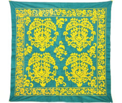Suzani Embroidery Suzani Hanging Suzani Table Cover Uzbek Cover