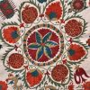 Decorative Wallhanging Suzani Embroidery