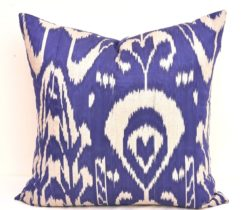 blue decorative pillows, navy blue decorative pillows, light blue decorative pillows, decorative pillows blue, blue and brown decorative pillows, royal blue decorative pillows, blue and yellow decorative pillows, blue and green decorative pillows, brown and blue decorative pillows, dark blue decorative pillows, yellow and blue decorative pillows, teal blue decorative pillows, blue green decorative pillows, red and blue decorative pillows, baby blue decorative pillows, slate blue decorative pillows, green and blue decorative pillows, blue and gray decorative pillows, Ikat Cushion