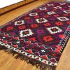 Turkish wool kilim