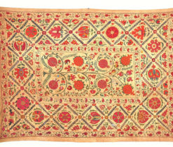 Design Suzani Patchwork