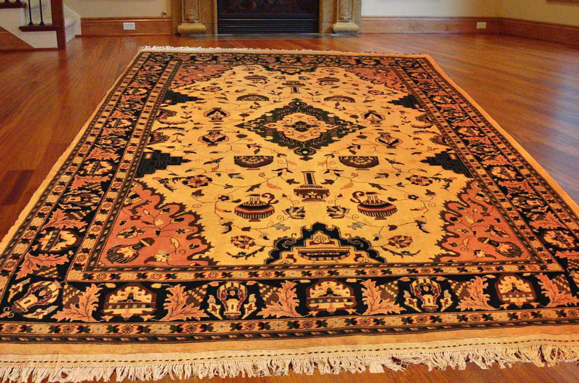Get the Right Carpets for Your Home