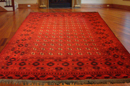 Super High Quality Hand Knotted Persian Rug