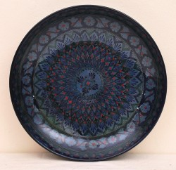 Beautiful Handmade Ceramic Tray