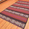 Handmade Wool Area Rug