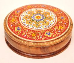 decorative boxes, christmas decorative boxes, decorative jewellery boxes, wooden decorative boxes, white decorative box, red decorative box, gold decorative box, hand decorated boxes Box
