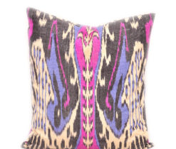 Best Quality Handloom Ikat Pillow