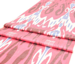 silk ikat fabric, ikat silk fabric, silk ikat, silk ikat pillows, ikat silk