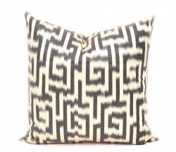Ikat Pillow Case
