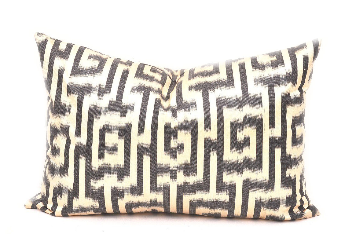 outdoor kiss loading to sofa pillows silk art contemporary gold embrace cushions accent couch modern brown cover lumbar handembroidered pillow add product throw cushion klimt rectangle wishlist decorative purple