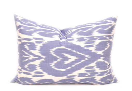 All Room Accent Pillow Blue Easter Decor