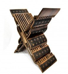 book holder islamic