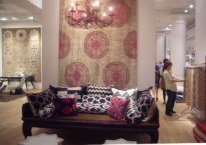 ikat-decor