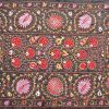 Gorgeous Interior Suzani Decoration Tapestry , Interiors Suzani,Colorful Suzani,Ethnic Suzani,Boho Chic Suzani,Boho Style Suzani,Bohemian