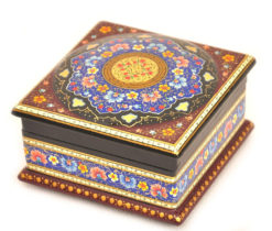 hand Made Lacquer Box