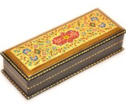 Miniature Painted Keepsake Box