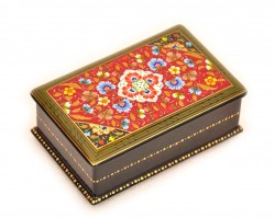 lacquer box for woman