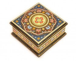 lacquer box, shoe ring holder, lacquerware japan, mirror box, mirrotek, beautiful box, jewellery cabinet, memory keepsake box, lacquerware,