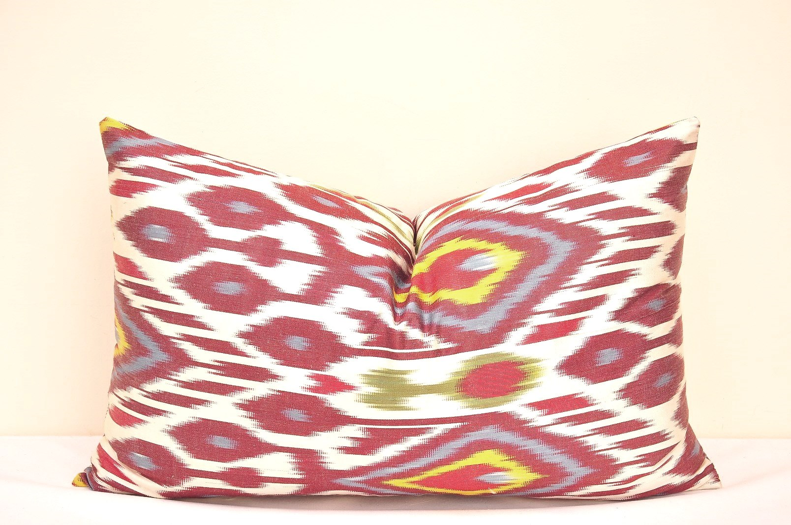 Decorative Lumbar Accent Pillow Alesouk Grand Bazaar
